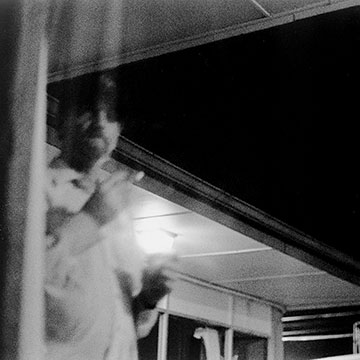 Art Miller, The Habana Inn, Oklahoma City, Oklahoma, July 5, 2003, 2003 (printed 2005), Gelatin silver print